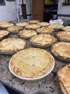 Ross's Pie