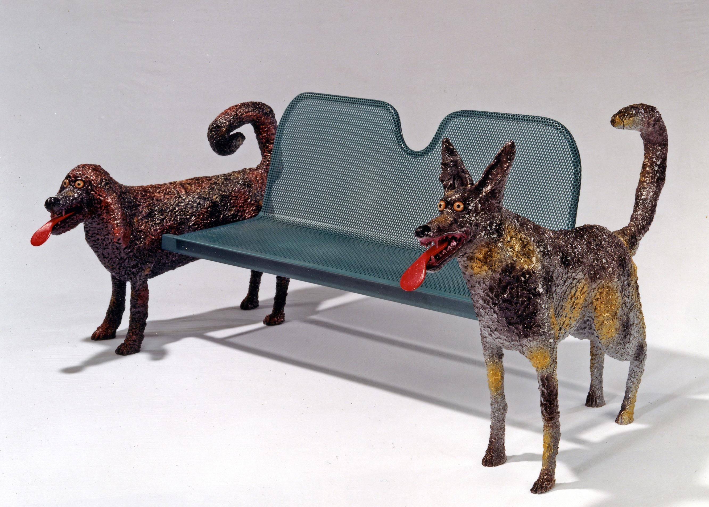 """""""Dog Bench"""""""