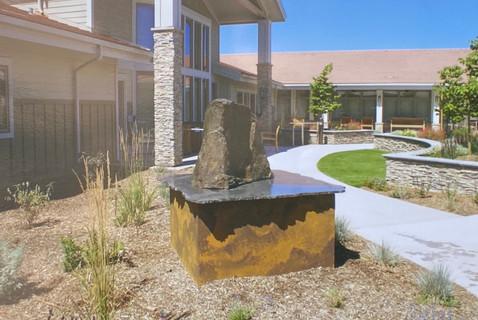 Fresno Veterans' Home - Half Dome