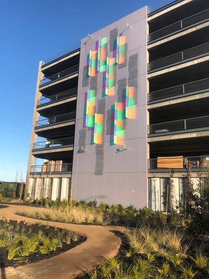 Facebook Campus Wall 5/6