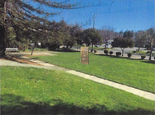 Benecia, CA Armenta Park - In Process