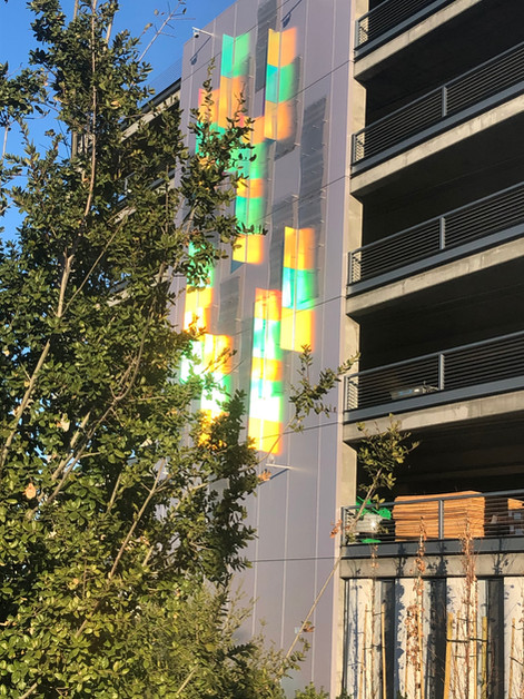 Facebook Campus Wall 6/6