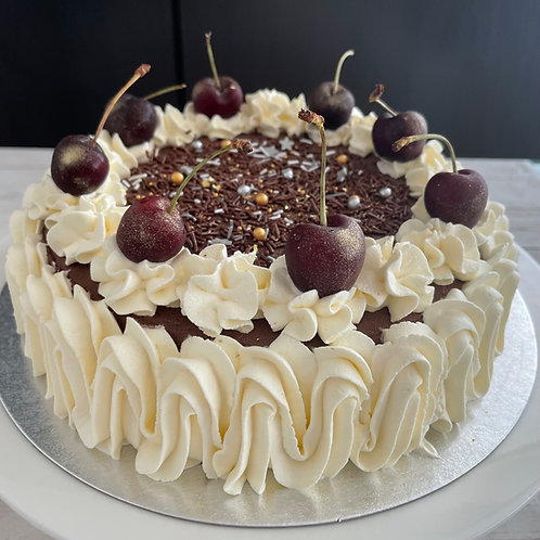 Black Forest Cake 6 inch
