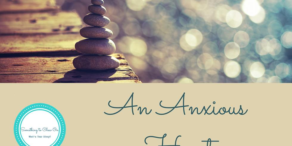 An Anxious Heart (Cheshire)