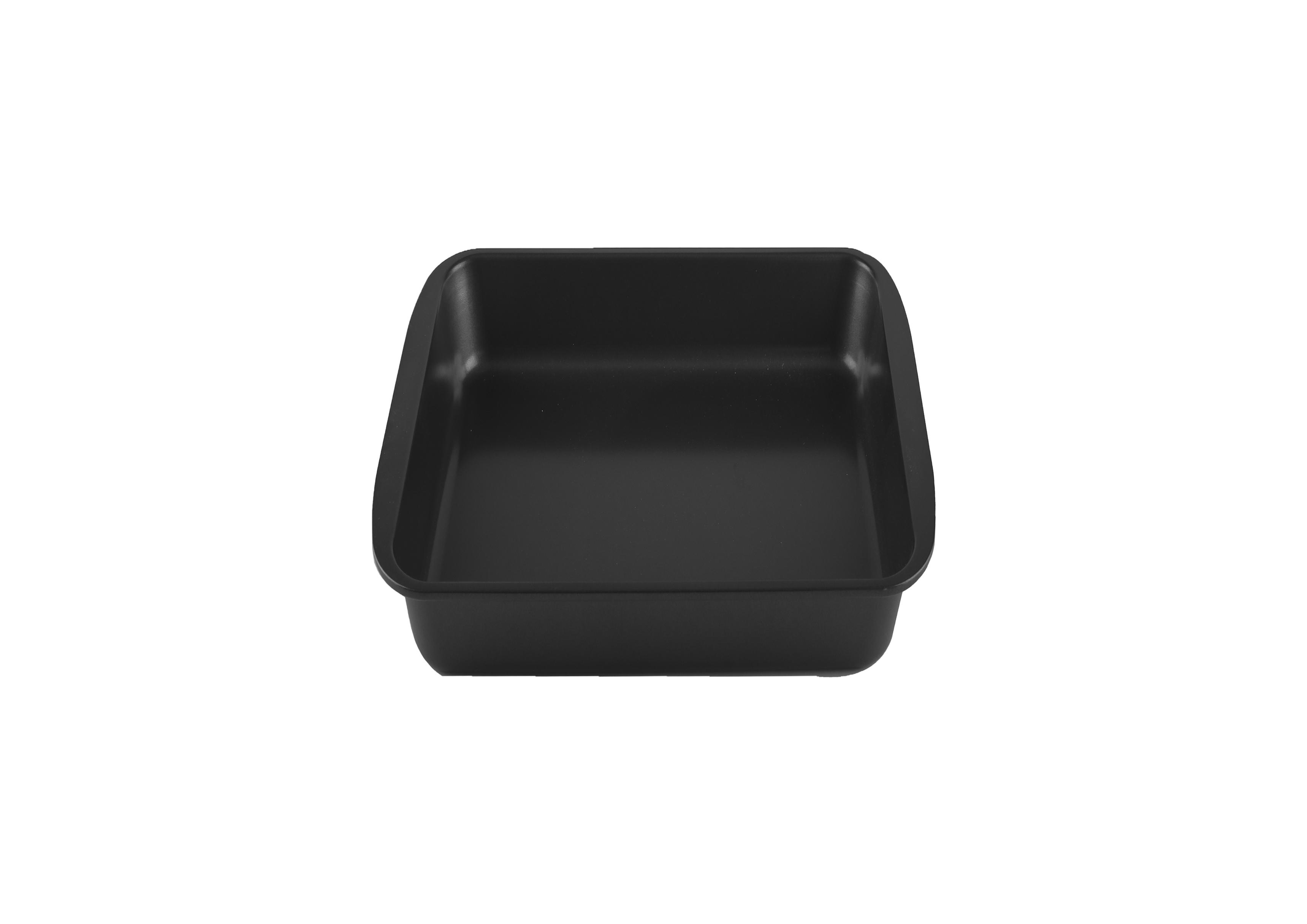 BKW-M-0020-D - Square Cake Pan 20cm