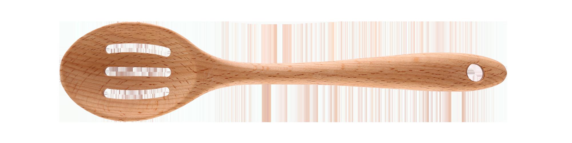 Selective_Wooden_Packshoot_highres_Slottedspoon