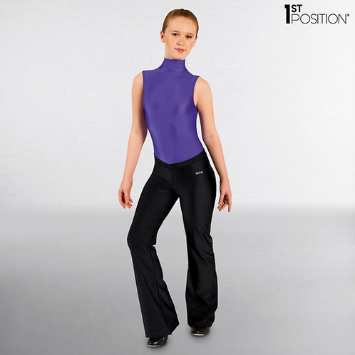 Tap and Musical Theatre leotard