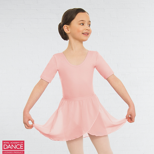 Baby Ballet, Pre-Primary and Primary Ballet Skirt
