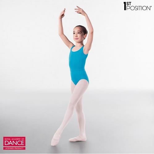 RAD Grade 3 Ballet leotard
