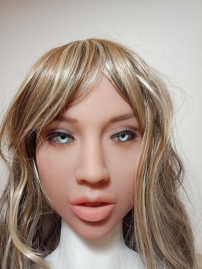 WM Doll Head #122