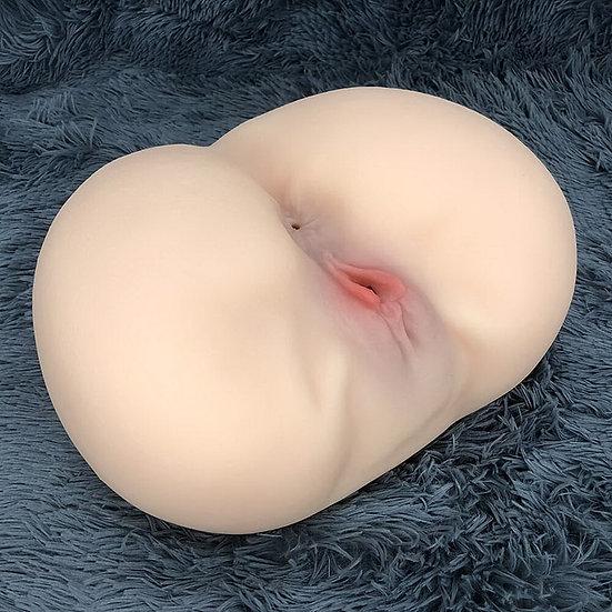 Big Booty Masturbator