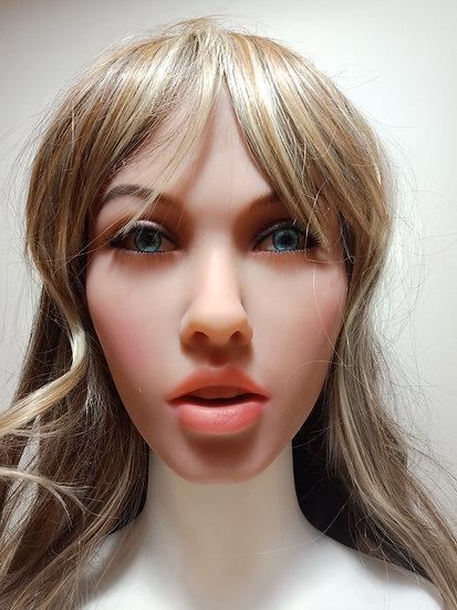WM Doll Head #162