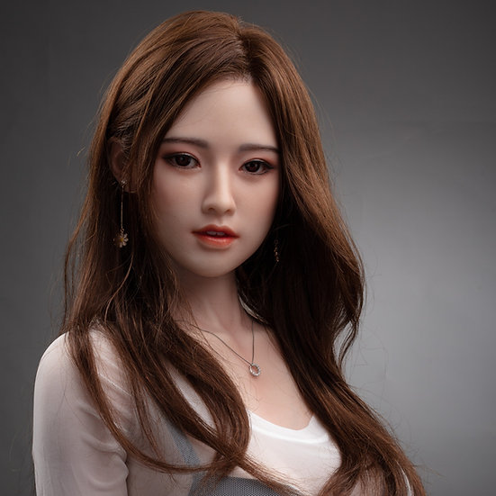 Starpery Doll Zhu Lin - 159cm with silicone face
