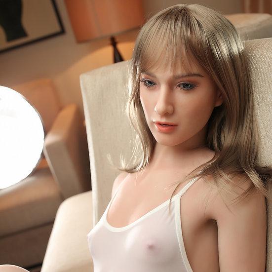 Starpery Doll Gigi - 171cm with silicone face