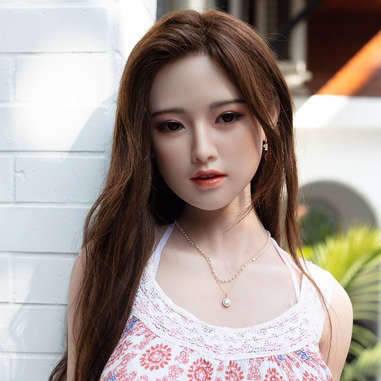 Starpery Doll Bing Bing - 159cm with silicone face