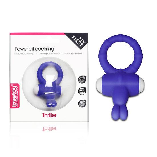 Lovetoy Thriller Cock Ring