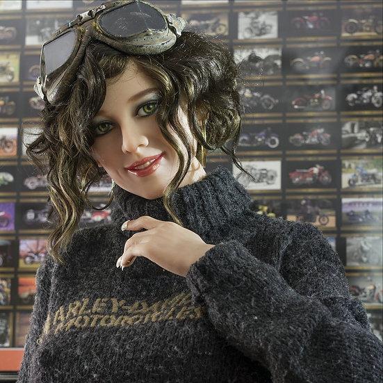 NATASHA - 160cm Sex Doll Southern Treasures