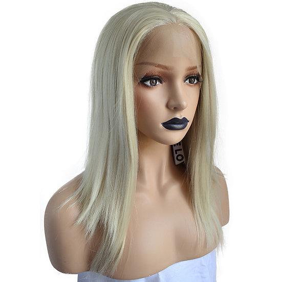Wig Blonde Med