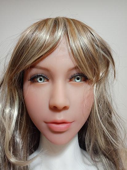 WM Doll Head #56