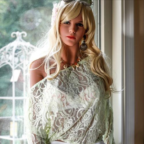 VIOLA - 155cm YL Sex Doll Southern Treasures