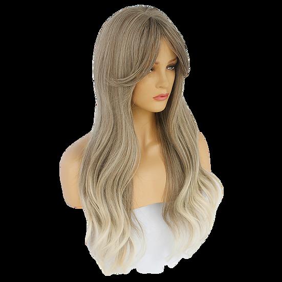 Wig Long Summer Blonde