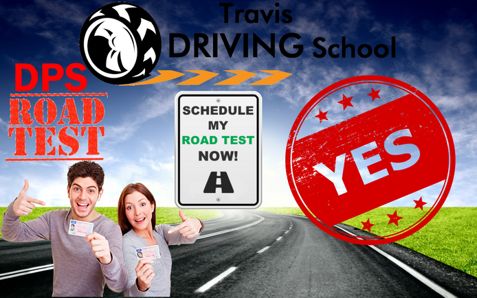 Driving School | Texas | Travis Driving School