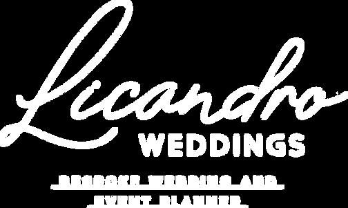 Licandro Weddings White.png