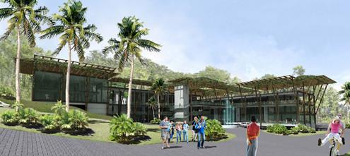Tamarindo Paradise 2006-2007