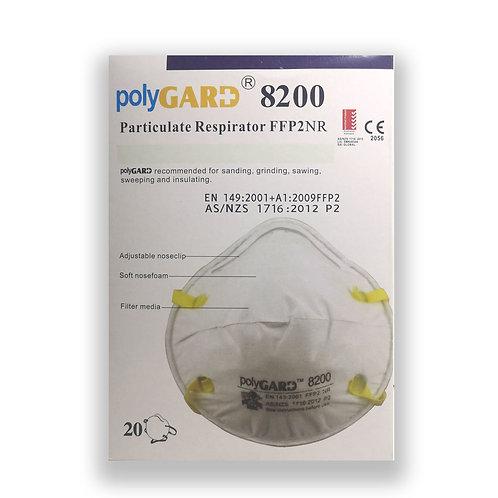 Marcarilla polyGard 8200