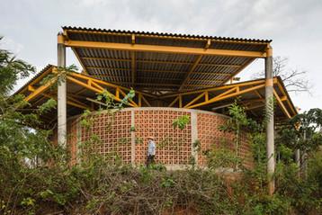 CCER_Community Center of El Rodeo de Mora 2012-2013