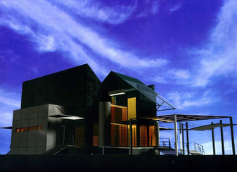 Children's Museum 2000