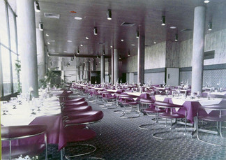 Juan Santamaría International Airport 1976-1980