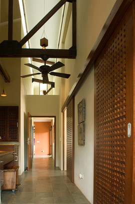 5.Interior View from the hallway - Photo