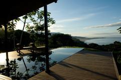 7.View from the pool - Photo  Rodrigo Mo