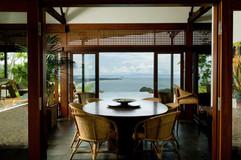 3.View of the dinning room - Photo Rodri