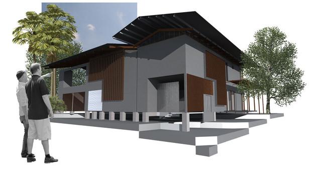 H3 House 2013-2014