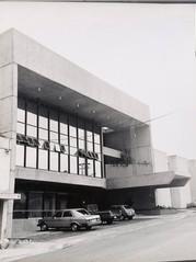 Gutis Building 1980-1982