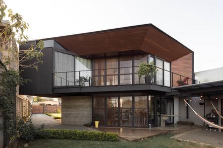 Casa en el Centro