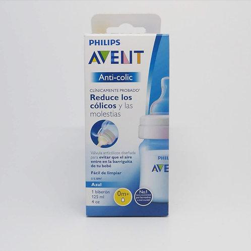 AVENT Biberon Anti-colic 125mL