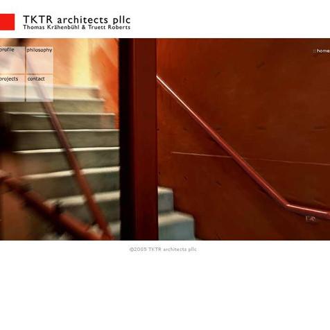 TKTR architects
