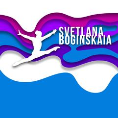 Svetlana Boguiskaia