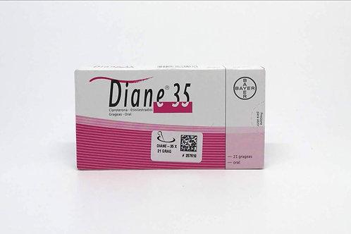 Diane 35 x 21