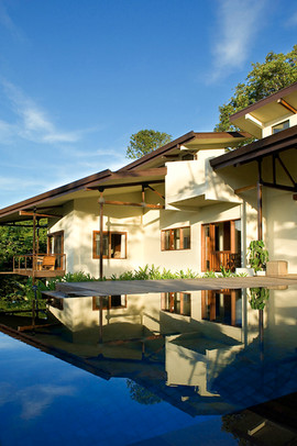 10.View of the pool - Photo Rodrigo Mont