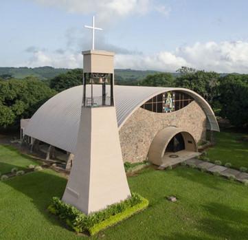 Miravalles Church 2007-Present