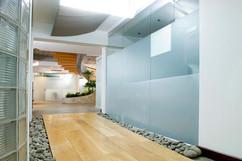 5.Vista del pasillo mirando hacia al atr