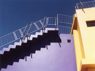 Cube House 1997-1999