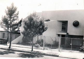 Villegas House 1976