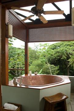 6.Detail of the tub - Photo Rodrigo Mont