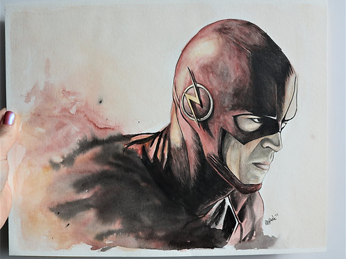 The Flash - ORIGINAL