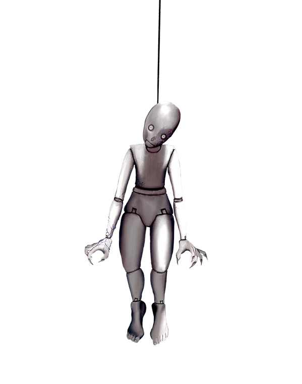The Mariontte
